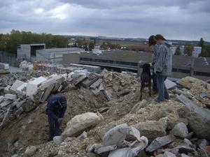 2007-10-20-truemmertraining