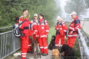 10-Jahresfeier München und Bezirksfachdienstlager Oberbayern 10. - 12.09.2010