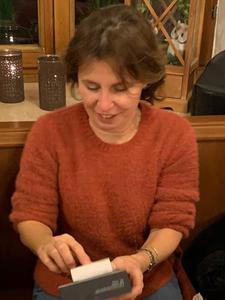 Isabel Haller